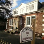 Westcot Bed & Breakfast