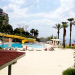 Photo de Antalya Adonis Hotel