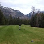 Φωτογραφία: Kokanee Springs Golf Resort