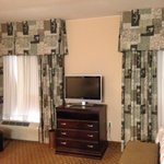 Hampton Inn & Suites Houston-Rosenberg Foto