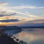 Lake Travis Sunset