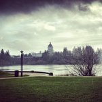 Foto de Washington State Capitol
