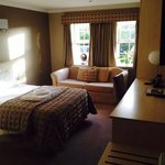 Foto van The Avenue Hotel at Brockhall
