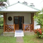 Self catering Ylang Ylang照片