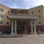Foto de Holiday Inn Express & Suites Denver North