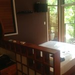 Foto de Azabu Boutique Accommodation Byron Bay