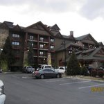 Photo de Bearskin Lodge on the River Hotel