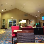 Φωτογραφία: TownePlace Suites San Antonio Airport