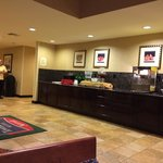 Photo de TownePlace Suites San Antonio Airport