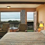 Foto de Gold Beach Inn