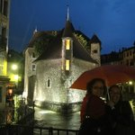 Foto de BEST WESTERN International Annecy