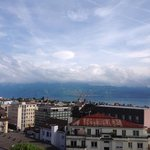 Foto di Lausanne Guesthouse & Backpacker