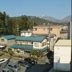 Photo de Nikko station hotel classic