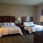 Φωτογραφία: Hampton Inn & Suites New Hartford / Utica