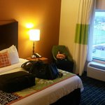 Fairfield Inn & Suites Strasburgの写真