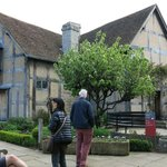 Photo de Mercure Stratford-Upon-Avon Shakespeare Hotel