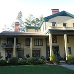 Glen Iris Inn October 2013 Visit