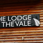 Foto de The Lodge in the Vale
