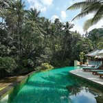 Four Seasons Resort Sayan Bali