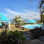 Photo of Blue Margouillat Seaview Hotel