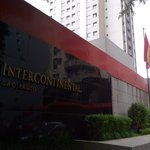 InterContinental Sao Paulo Foto