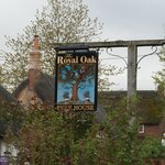 Foto de The Royal Oak at Wootton Rivers