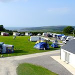 Photo de Cardigan Camping and Touring Caravan Site