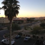 Red Roof Inn Tucson North resmi