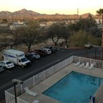 Φωτογραφία: Red Roof Inn Tucson North