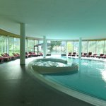 Spa Thermalbad Bereich
