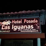 Photo of Hotel Posada Las Iguanas