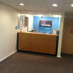 Photo de Travelodge Limerick