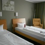 Φωτογραφία: Leonardo Hotel Heidelberg City Center
