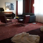 Azimut Hotel Koln City Center