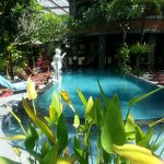 Foto de The Bali Dream Villa & Resort