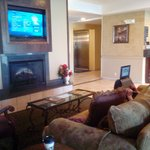 Foto de BEST WESTERN Penn-Ohio Inn & Suites