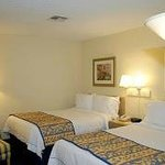 Foto Hawthorn Suites By Wyndham Orlando International Drive