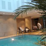 Photo of L'Agapa Hotel SPA Nuxe