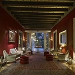 Grand Relais The Gentleman of Verona Foto