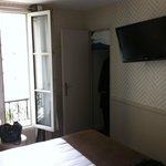 Φωτογραφία: Hotel Longchamp Elysees