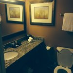 Φωτογραφία: Crowne Plaza Hotel Washington DC-Rockville