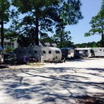 Φωτογραφία: Rivers End Campground and RV Park