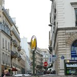 Photo de BEST WESTERN PREMIER Faubourg 88