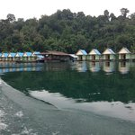 Khao Sok Smiley Bungalow의 사진