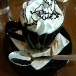 The Hot Chocolate
