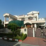 Foto van Jaipur Friendly Villa