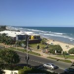 Coolum Caprice Luxury Holiday Apartments resmi