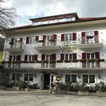 Photo of Hotel Gasthof Weiherbad