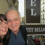 Foto Le Petit Belloy Saint Germain