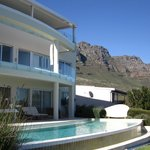 Foto di Atlantic Suites Camps Bay